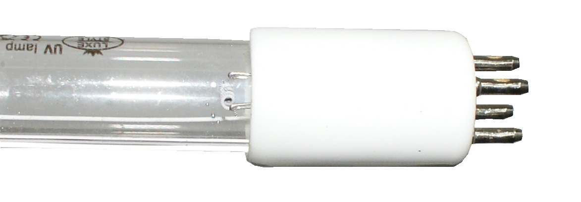 UV zářivka Luxe Style 12W (4pin)